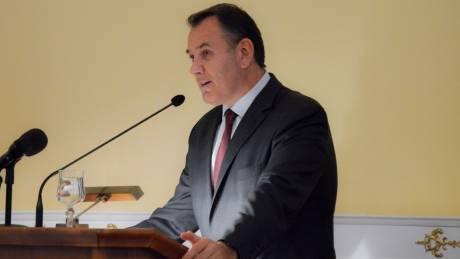 Παναγιώτοπουλος: Σύντομα το πρώτο ελληνικό μη επανδρωμένο αεροσκάφος
