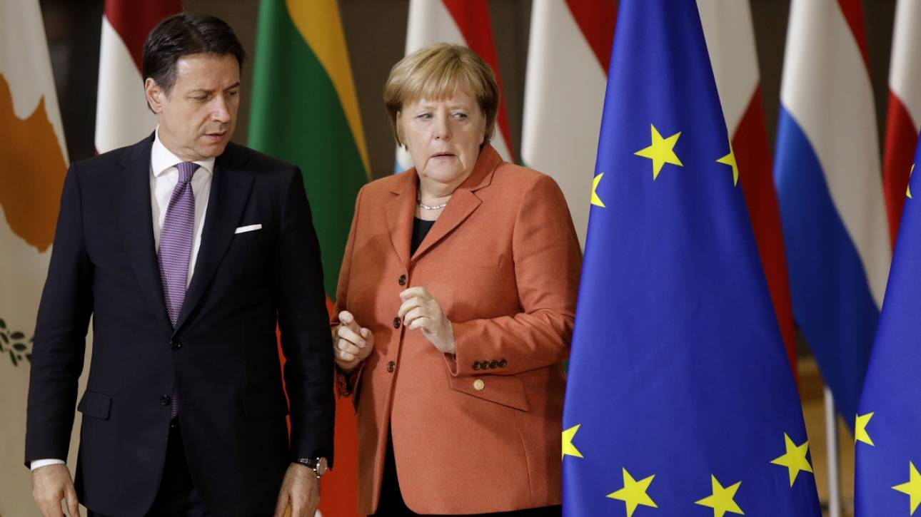 «Παρασκευή και 13 όνομα και πράγμα»: Η Ευρώπη ετοιμάζεται για το Brexit