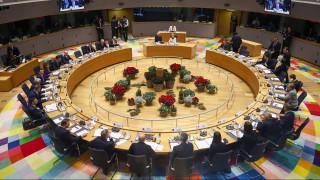 Σύνοδος Κορυφής: Πλήρης στήριξη των ευρωπαίων ηγετών προς την Ελλάδα