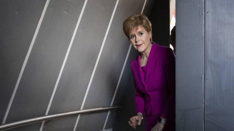 Με νέο δημοψήφισμα για την ανεξαρτησία της απειλεί τώρα η Σκωτία