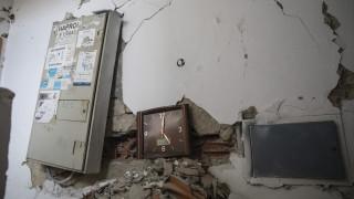 Αλβανία: Στα ερείπια που άφησε ο σεισμός, σταμάτησε ο χρόνος - Και οι ζωές των ανθρώπων