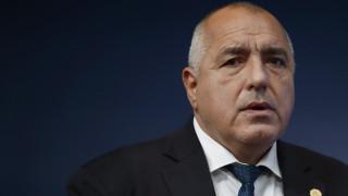 Μπορίσοφ: Η Ελλάδα να βοηθήσει τον ευατό της μόνη της-Σημαντική η Τουρκία