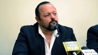 Αρτέμης Σώρρας: Έξι χρόνια φυλάκισης για απόπειρα απάτης σε βάρος του Δημοσίου