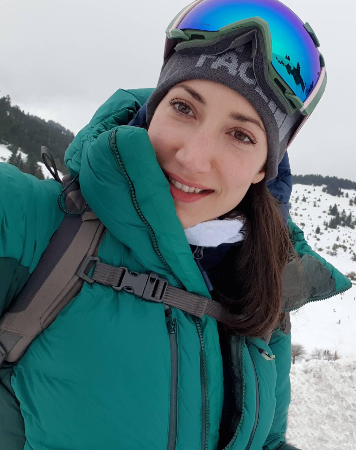 Christina Flampouri