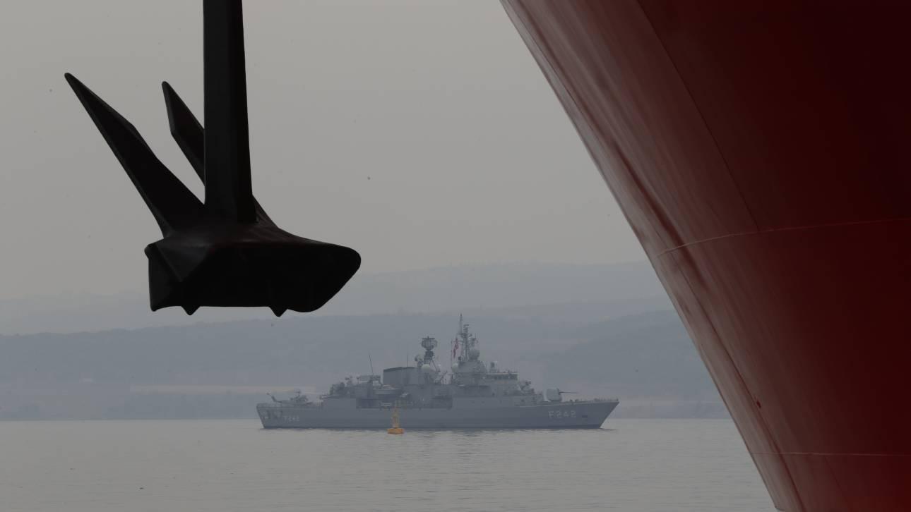ΑΟΖ: Το νέο διαπραγματευτικό χαρτί της Τουρκίας και η στάση των Ευρωπαίων