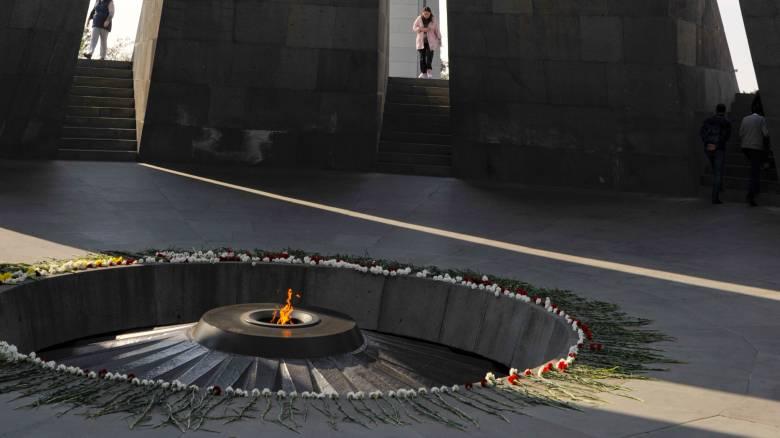 Στο τουρκικό ΥΠΕΞ ο πρέσβης των ΗΠΑ για την γενοκτονία των Αρμενίων