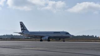 ΑΕGEAN: Σε 155 προορισμούς τη νέα χρονιά με 65 αεροσκάφη