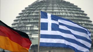 «Πλήρη αλληλεγγύη» της Γερμανίας προς την Ελλάδα για τις ενέργειες της Τουρκίας