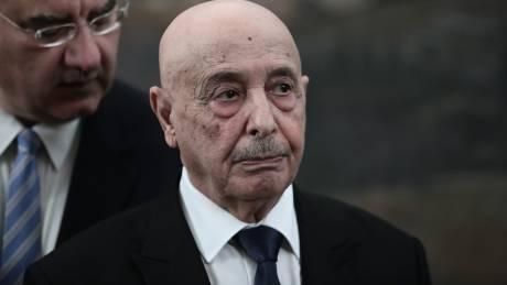 Πρόεδρος της Βουλής της Λιβύης: Ο αλ Σαράζ εκβιάζεται από την Τουρκία