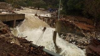Θάνατοι από πλημμύρες: Περισσότερα θύματα στην Ελλάδα