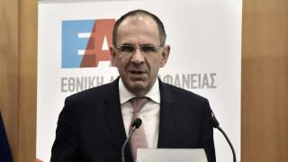 Γεραπετρίτης: Είμαστε έτοιμοι για οποιαδήποτε επιθετική ενέργεια της Τουρκίας