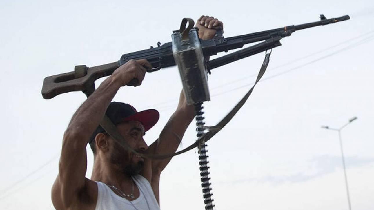Έκθεση ΟΗΕ: Η Τουρκία παραβιάζει συστηματικά το εμπάργκο όπλων στη Λιβύη