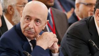 Πρόεδρος λιβυκής βουλής: Όμηρος της Τουρκίας η κυβέρνηση της Λιβύης