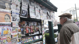 Κόντρα ΣΥΡΙΖΑ - κυβέρνησης για τη χρηματοδότηση των εφημερίδων
