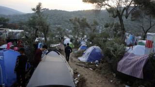 Μυτιλήνη: Ξεπέρασε τις 20.000 ο αριθμός των αιτούντων άσυλο