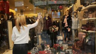 Εορταστικό ωράριο: Τι ώρα κλείνουν τα εμπορικά καταστήματα
