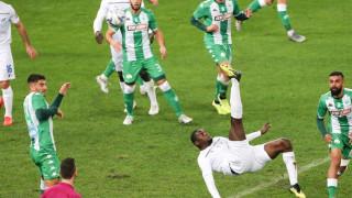 Παναθηναϊκός – Λαμία 2-0: «Πάτησε» πεντάδα! (pics)
