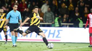 Ξάνθη-ΑΕΚ 0-1: «Λύτρωση» με Γαλανόπουλο
