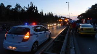 Κρήτη: Αγροτικό «καρφώθηκε» σε βενζινάδικο – Ένας σοβαρά τραυματίας