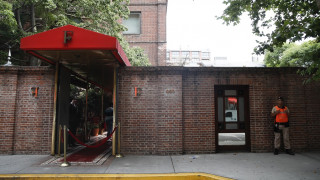 Δολοφονία Βρετανού τουρίστα σε πολυτελή συνοικία του Μπουένος Άιρες