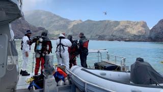 Έκρηξη ηφαιστείου στη Ν. Ζηλανδία: Αυξάνεται ο δραματικός απολογισμός