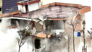Σεισμός στην Αλβανία: Εννέα συλλήψεις - Ποιες οι κατηγορίες