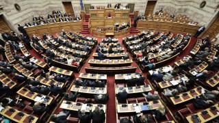 Live: Συνεχίζεται για δεύτερη ημέρα η συζήτηση για τον προϋπολογισμό