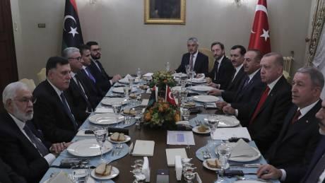 Το μέλλον των ελληνο-λιβυκών σχέσεων