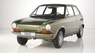 Αυτοκίνητο: To αυτοκίνητο που λίγο έλειψε να είναι Golf στη θέση του VW Golf