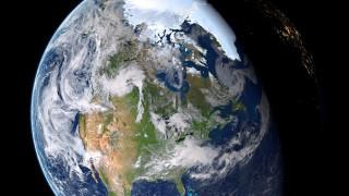 Με... ξέφρενη ταχύτητα μετακινείται ο μαγνητικός βόρειος πόλος της Γης