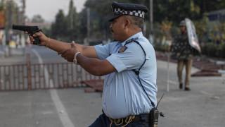 Πυροβολισμοί σε πανεπιστήμιο στην Ινδία