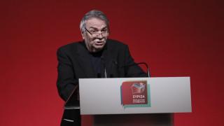 Μπίστης εναντίον Πολάκη: Η κριτική του στα εθνικά θέματα ταυτίζεται με εθνικιστικές προσεγγίσεις