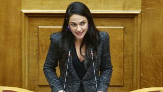 Προϋπολογισμός 2020 - Μιχαηλίδου: Οι προνοιακές δαπάνες θα αυξηθούν