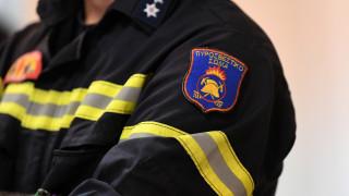 Πυρκαγιά σε κτήριο στην Ερμού: Συνελήφθη 56χρονος άστεγος για εμπρησμό