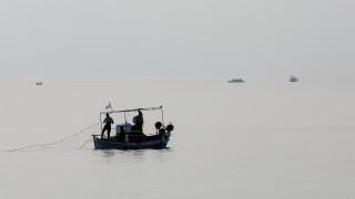 Τουρκικό σκάφος παρενόχλησε Έλληνα ψαρά κοντά στην Καλόλιμνο