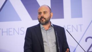ΤΕΕ: Επανεξελέγη πρόεδρος ο Γιώργος Στασινός