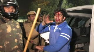 Ινδία: Έξι νεκροί στις διαδηλώσεις κατά της τροποποίησης του νόμου περί ιθαγένειας