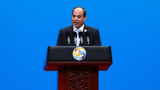 Αλ Σίσι: Θα μπορούσαμε να είχαμε επέμβει στη Λιβύη