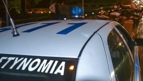 Σκηνές «φαρ ουέστ» στη Θεσσαλονίκη: 30 πυροβολισμοί στα Λαδάδικα