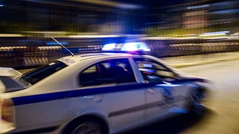 Θεσσαλονίκη: Αιματηρό επεισόδιο λίγο μετά τα μεσάνυχτα – Στο νοσοκομείο 25χρονος