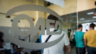 ΟΑΕΔ: Νέα προγράμματα κοινωφελούς εργασίας για 9.000 ανέργους