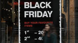 Πόσο «μαύρη» ήταν τελικώς η Black Friday;