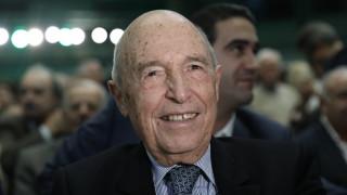 Ο Σημίτης προκαλεί «αρρυθμίες» στους προεδρικούς του ΣΥΡΙΖΑ