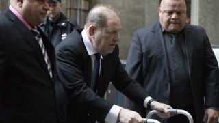 Χάρβεϊ Γουάινστιν: Επιμένει ότι είναι αθώος - Η συνέντευξη πριν τη δίκη