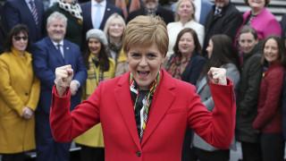 Από το Brexit στο... Scotexit; Ένας νέος κύκλος για την ανεξαρτησία της Σκωτίας