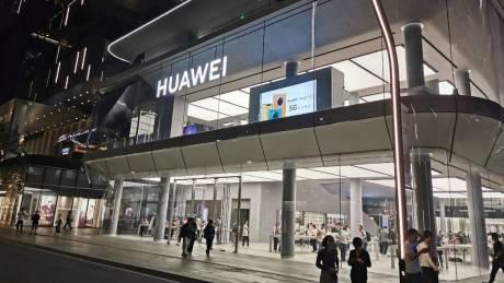 Huawei: Η επένδυση στην έρευνα οδηγεί την ανάπτυξη της εταιρείας
