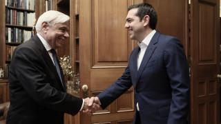 Επίθεση ΣΥΡΙΖΑ στην κυβέρνηση για ελληνοτουρκικά και Παυλόπουλο