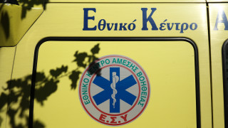 Τραγωδία στη Θεσσαλονίκη: Νεκρός άνδρας που έπεσε από μπαλκόνι
