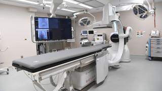 Επένδυση 2 εκατ. ευρώ από το Ιατρικό Κέντρο Αθηνών για το νέο Ρομποτικό Υβριδικό Χειρουργείο