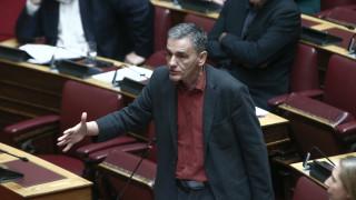 Κόντρα στη Βουλή για καταγγελία κατά της αστυνομίας